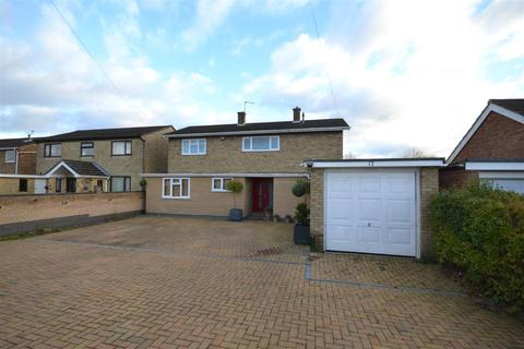 4 bedroom detached house for sale - Bernham Road, Norwich