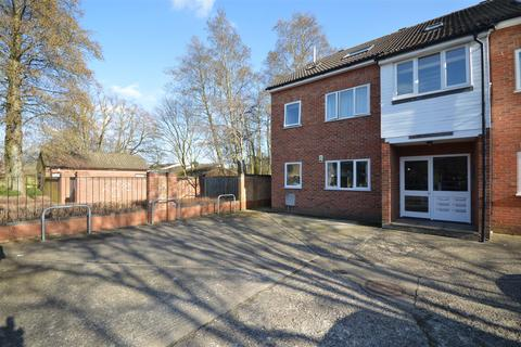 2 bedroom flat for sale - Northumberland Street, Norwich