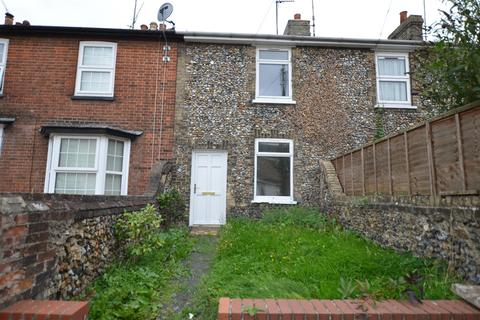 2 bedroom terraced house for sale - Granby Street, Newmarket