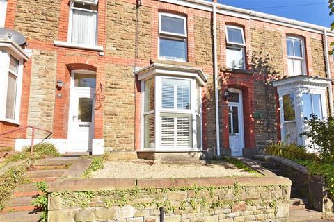 3 bedroom property for sale - Windsor Street, Uplands, Swansea