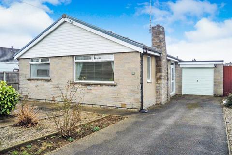 2 bedroom detached bungalow to rent - Longmere Crescent, Carnforth