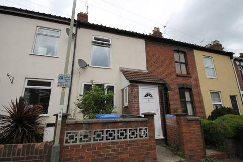 3 bedroom terraced house to rent - NR3, Norwich