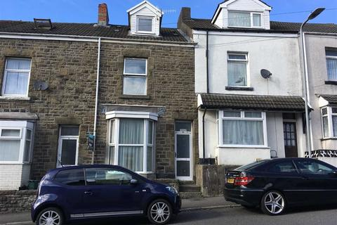 4 bedroom terraced house for sale - North Hill Road, Swansea, SA1