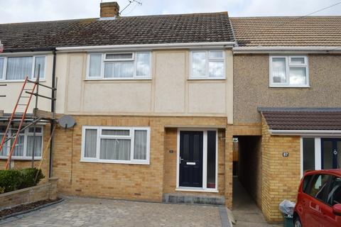 3 bedroom terraced house for sale - Heath Drive, Chelmsford, CM2