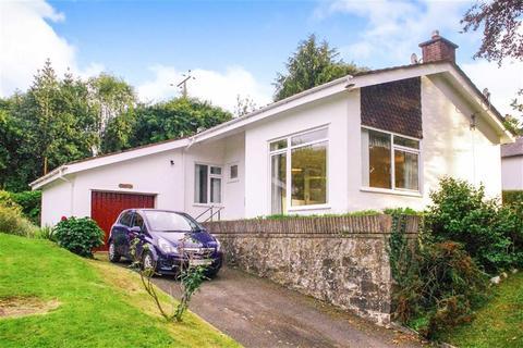 3 bedroom detached bungalow for sale - PONTGARREG, Ceredigion