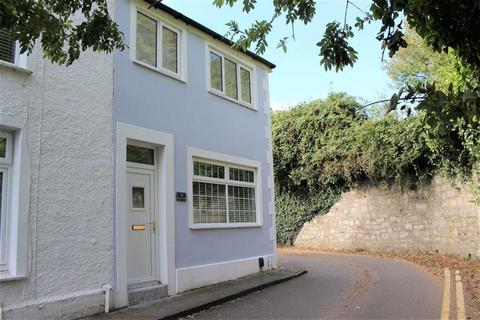 3 bedroom end of terrace house for sale - Castle Road, Mumbles