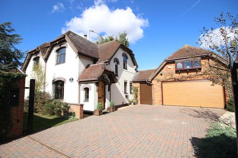 4 bedroom character property for sale - Great Bramingham Lane, Streatley, LU3