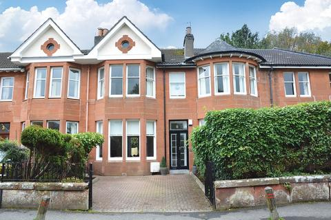 3 bedroom terraced house for sale - Maryville Avenue, Giffnock, Glasgow, G46