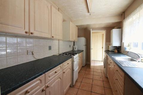 3 bedroom terraced house to rent - Glentworth Road Nottingham