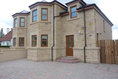 3 bedroom semi-detached house to rent - Riversdale Crescent, Edinburgh,