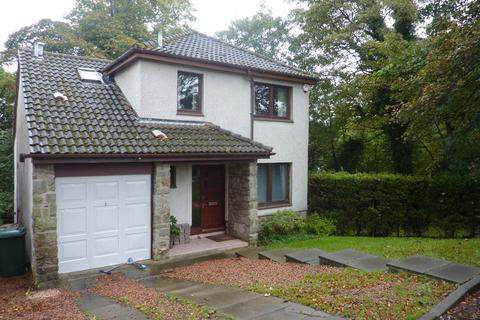 4 bedroom detached house to rent - Cammo Road, Barnton, Edinburgh