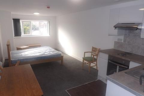 Studio to rent - Lake Road, Portsmouth