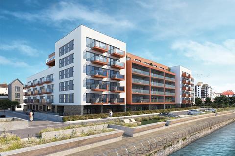 1 bedroom apartment for sale - Quadrant Wharf, Aqua House, 10 Trinity Street