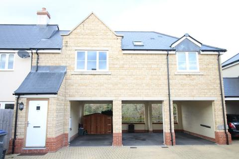 2 bedroom semi-detached house to rent - Station Road, Calne