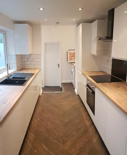 4 bedroom house to rent - Worthing Street, Hull,