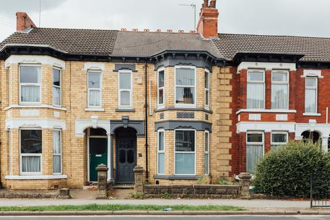 6 bedroom house share to rent - Cranbrook Avenue, Hull,