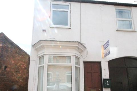 4 bedroom house to rent - Waldeck Street, Lincoln,
