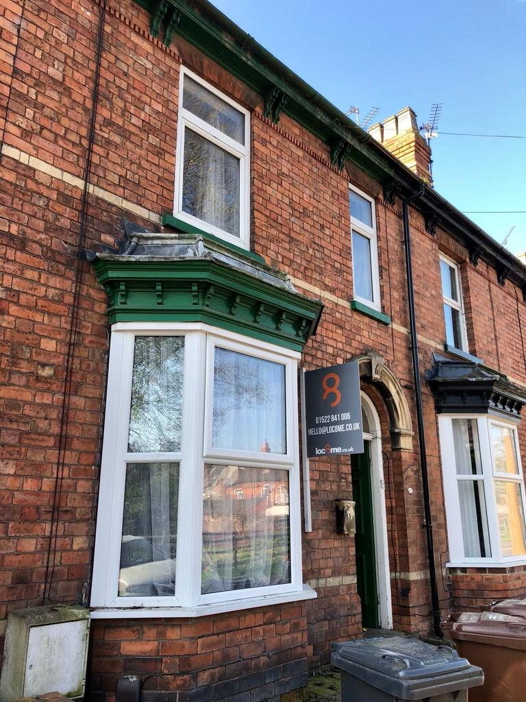 Boultham Avenue Lincoln 4 Bed House Share 368 Pcm 85 Pw