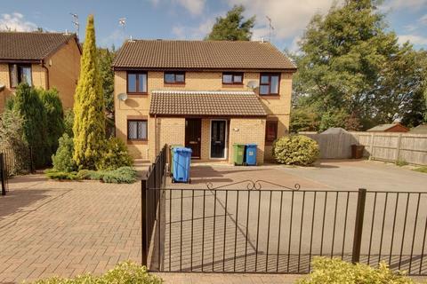 1 bedroom apartment to rent - Sheldrake Way, Beverley