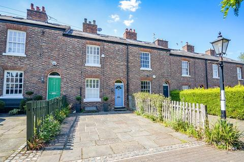 3 bedroom terraced house to rent - Wellington Place, Altrincham