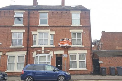 1 bedroom flat to rent - 66-68 Hamilton Street,  Leicester, LE2