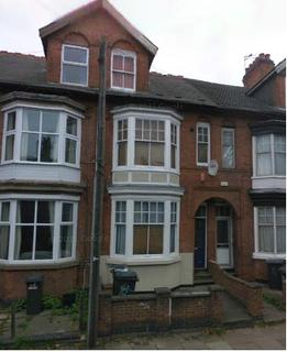 Studio to rent - FLAT 4 Fosse Road South, West End, Leicester, LE3