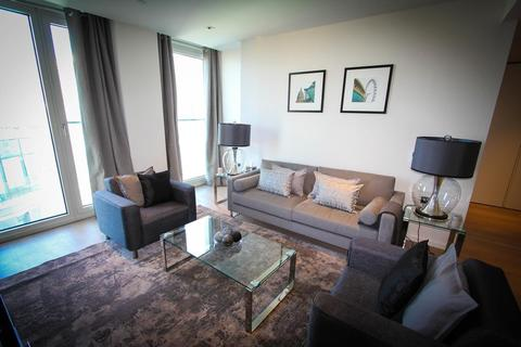 1 bedroom apartment to rent - 55 Upper Ground, London, Greater London, SE1