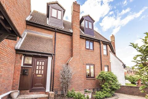 3 bedroom terraced house for sale - Howland Way, Surrey Quays