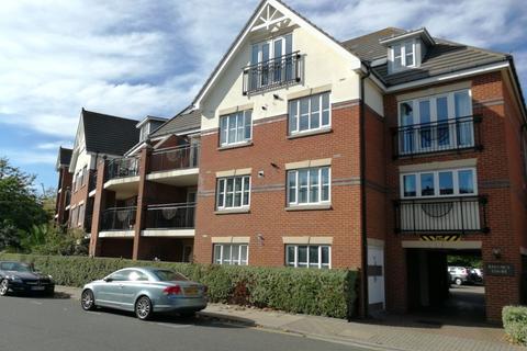 2 bedroom flat to rent - REGENCY COURT, KING CHARLES STREET, PO1 2RR