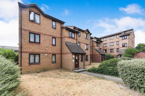 1 bedroom ground floor flat to rent - Bridge Meadows, New Cross, London, SE14