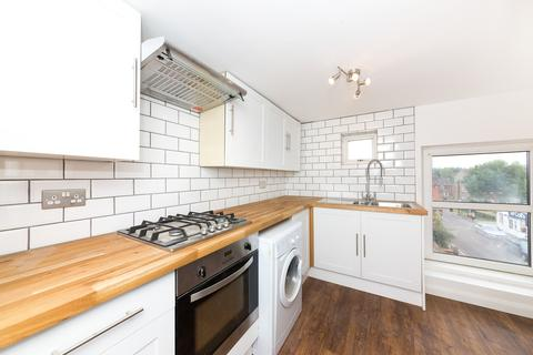 2 bedroom apartment for sale - Queens Road, Royston