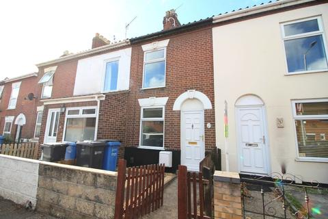 3 bedroom terraced house to rent - Silver Road, Norwich