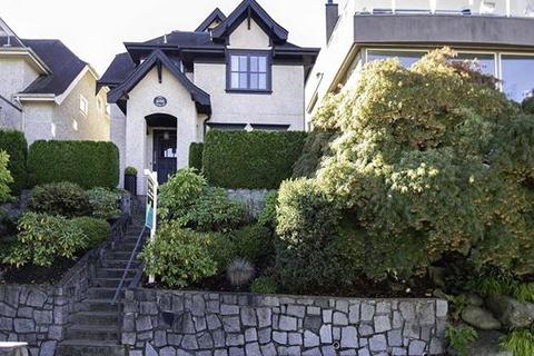 3 bedroom detached house  - 4056 West 10th Avenue, Vancouver West, Point Grey