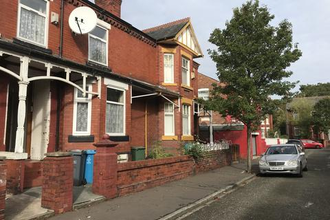 4 bedroom house share to rent - Kensington Avenue, Manchester