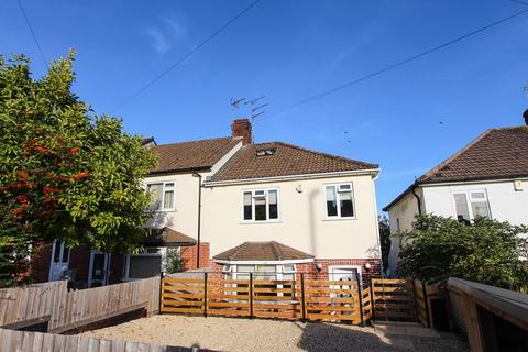 3 bedroom end of terrace house for sale - Wells Road, Knowle, Bristol