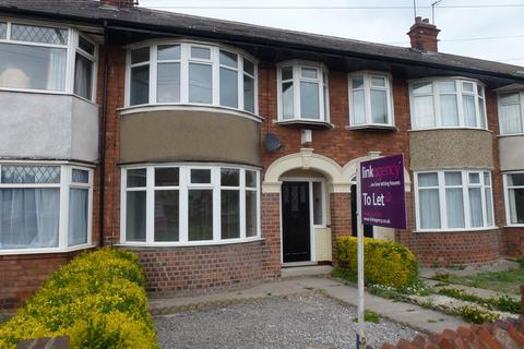 3 bedroom terraced house to rent - Spring Bank West, West Hull