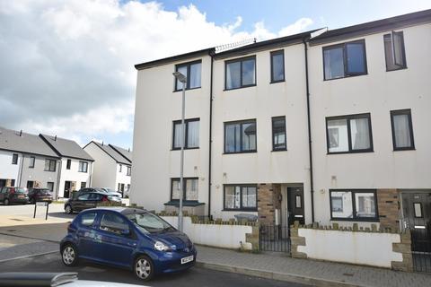 3 bedroom terraced house for sale - Nicholas Holman Road