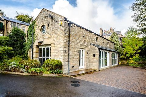 3 bedroom detached house for sale - Edgerton Road, Huddersfield, West Yorkshire, HD3