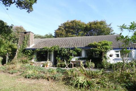 5 bedroom detached bungalow to rent - Lankelly Lane, Fowey, Cornwall
