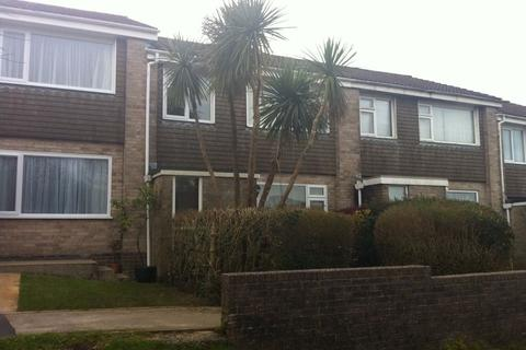 3 bedroom terraced house to rent - Lower Woodside, St Austell, Cornwall