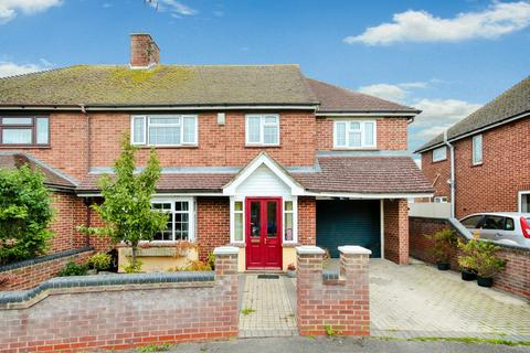 3 bedroom semi-detached house for sale -  Sandford-on-Thames OX4 4YW