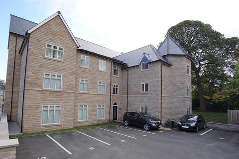 2 bedroom flat for sale - Wheata House, Elm Gardens, Broomhill, Sheffield, S10 5AB