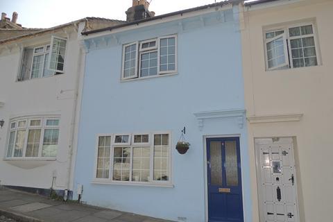 2 bedroom terraced house to rent - Picton Street, Brighton