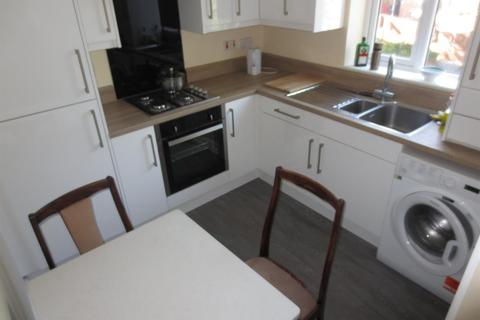 3 bedroom end of terrace house to rent - Spring Garden Lane , Leazes, Newcastle Upon Tyne, NE4 5TD