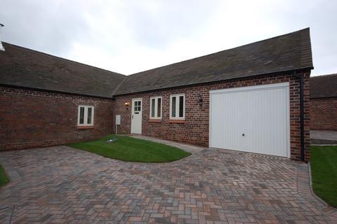 2 bedroom barn conversion to rent - 12 Hill Farm Close, Lilleshall, Newport, Shropshire, TF10