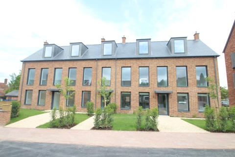 2 bedroom penthouse for sale - High Street, Hungerford RG17