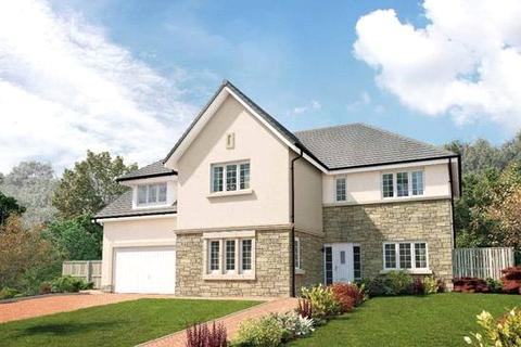 5 bedroom detached house for sale - Plot 43, Dalgleish Drive, Bearsden, Glasgow