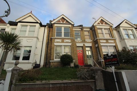 2 bedroom maisonette - Brighton BN1