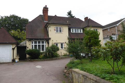 4 bedroom detached house to rent - Hagley Raod, Harborne, Birmingham, B17 8AE