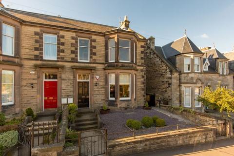 3 bedroom semi-detached house for sale - 71 Argyle Crescent, EDINBURGH, EH15 2QE